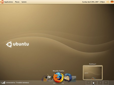 Ubuntu XP Alternative