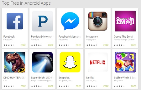 Beware Of Fake Android Apps!